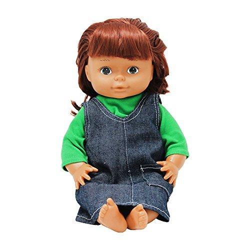 Ethnic Doll - Latino Girl