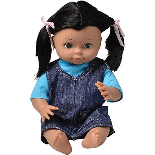 Ethnic Doll - Native American Girl