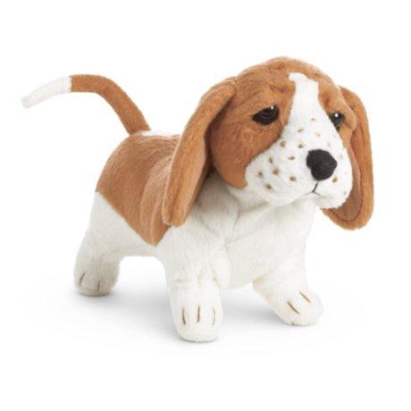American Girl - Beforever Kit - Kits Dog Grace for Dolls