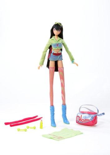 Hi Glam Fashion Doll Kit