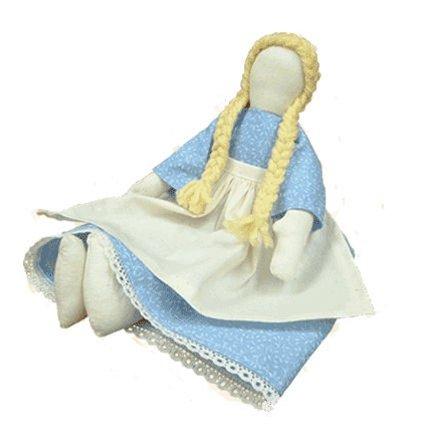 Rag Doll Kit