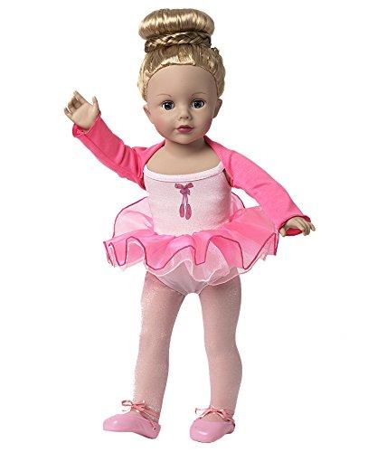 Madame Alexander Beautiful Ballerina 18 Doll