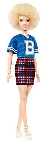 Barbie Fashionistas Varsity Plaiditude Doll Original