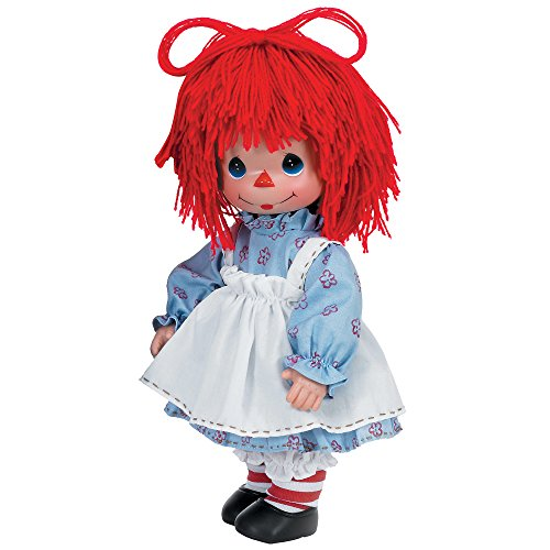 The Doll Maker Timeless Traditions Baby Doll Girl 12