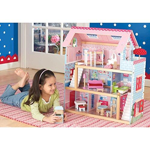 KidKraft Chelsea Dollhouse Kids Children