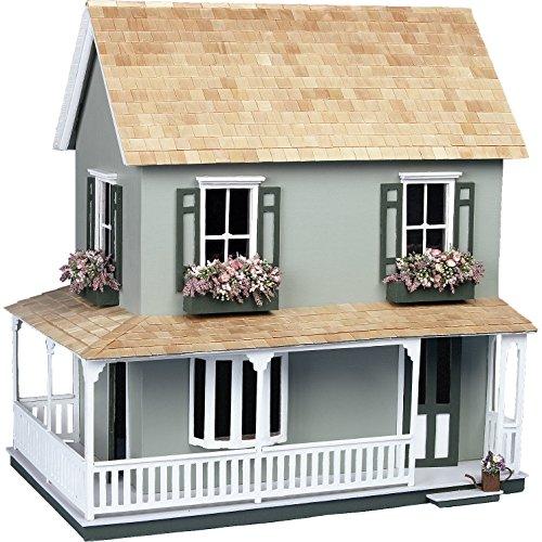 Laurel Dollhouse Kids Farmhouse Dollhouse