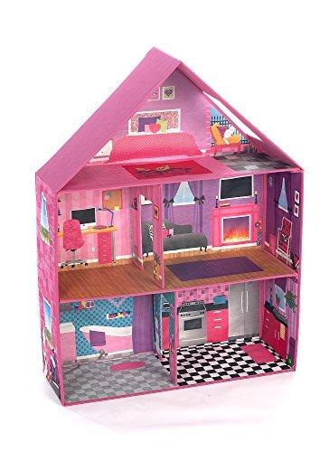 Calego Modern Doll House by Calego