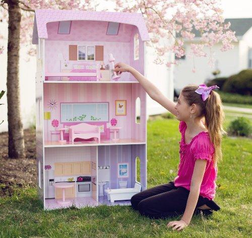 MODERN DOLL HOUSE KIDS