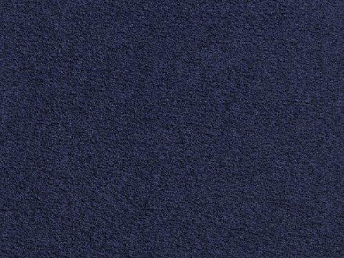 Dolls House Flooring - Self Adhesive Carpet Dark Blue by Dolls House Parade