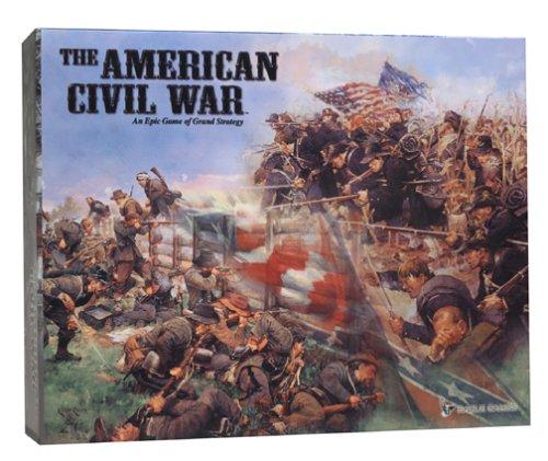 The American Civil War Board Game