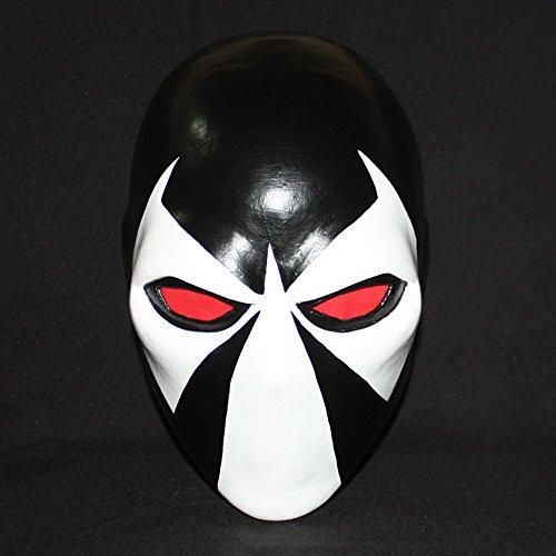 11 Custom Halloween Costume Cosplay Latex Batman Bane Mask LA20