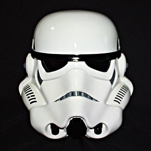11 Custom Halloween Costume Cosplay Prop Star Wars Stormtrooper Helmet Mask MA199