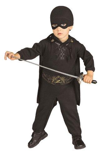 Baby Zorro Costume - Infant