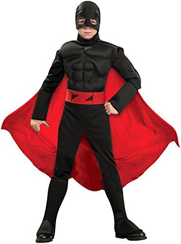 Rubies Costume Zorro Generation Z Deluxe Child Costume Medium