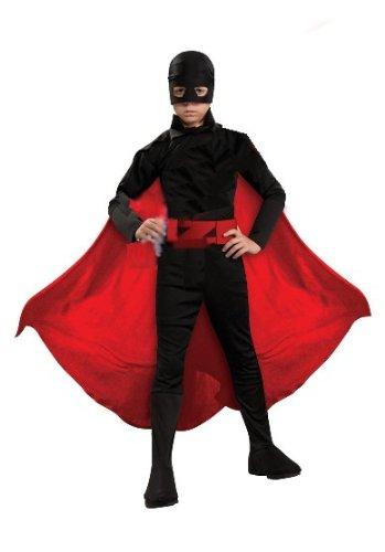 Zorro Generation Z Childs Costume Large