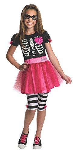 Rubies Trick-or-Treat Barbie Costume Child Medium