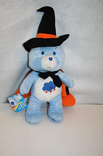 Care Bears Grumpy Bear Witch Halloween Costume Plush
