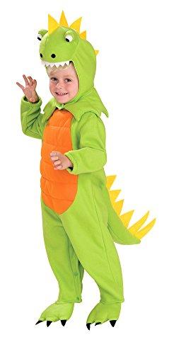 Kids-costume Dinosaur Costume Halloween Costume - Toddler 2-4t
