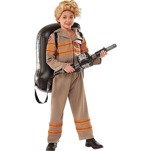 Rubies Costume Ghostbusters Movie Deluxe Child Costume Medium