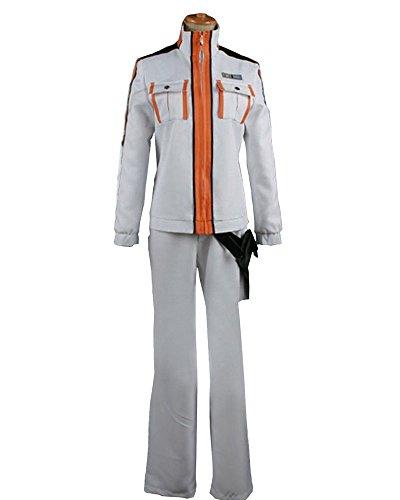 CosEnter World Trigger Mikumo Osamu Cosplay Costume