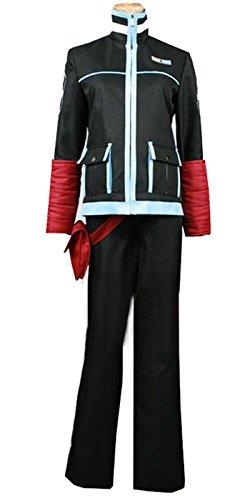 FOCUS-COSTUME World Trigger Kuga Yuma Suit Cosplay Costume