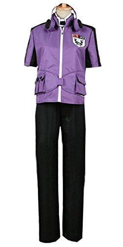 FOCUS-COSTUME World Trigger Yoneya Yosuke Suit Cosplay Costume