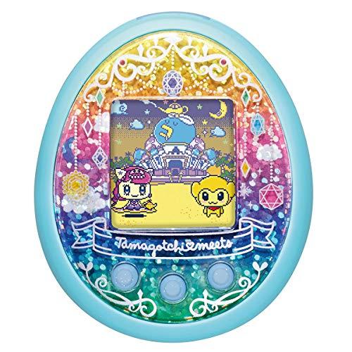 バンダイBANDAI Tamagotchi Meets Fantasy Meets ver Blue