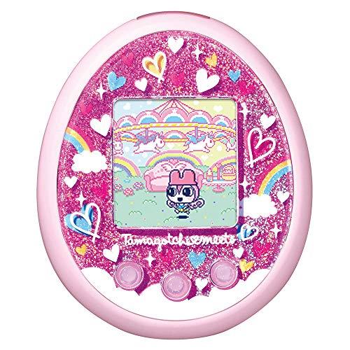 Bandai Tamagotchi Meets Fairy Tale Meets ver Pink