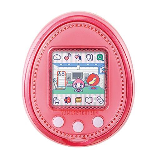 TAMAGOTCHI 4U Bandai - Rose Pink