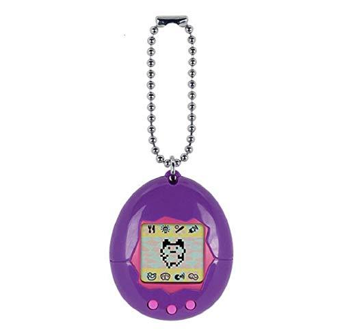 Tamagotchi Electronic Game Purple