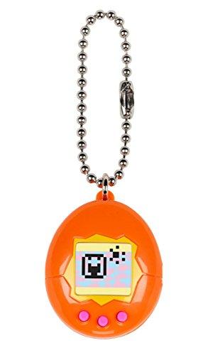 Tamagotchi Mini OrangeYellowPink
