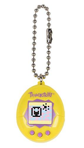 Tamagotchi Mini PurpleYellow
