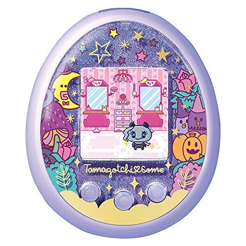 Tamagotchi Some Magical Version Purple Korean Version