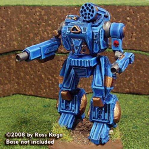 BattleTech Miniatures Thor Omnimech