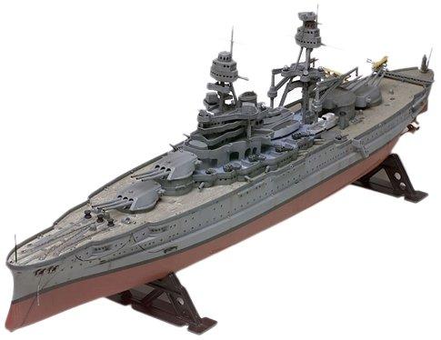Revell 1426 Uss Arizona Battleship