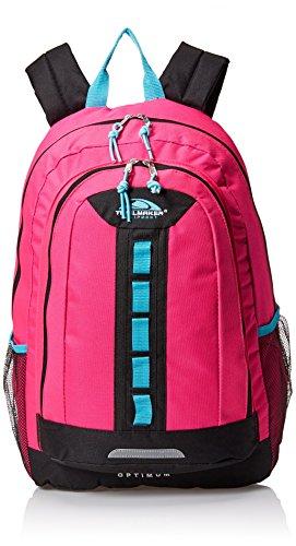 Trailmaker Girls Daisy Chain Backpack Pink