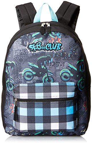 Skr Club Boys Boys Fashion Backpack Stunt Racer Multi One Size