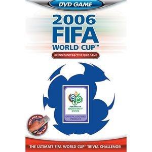 "FIFA World Cupâ""¢ DVD Trivia Game"