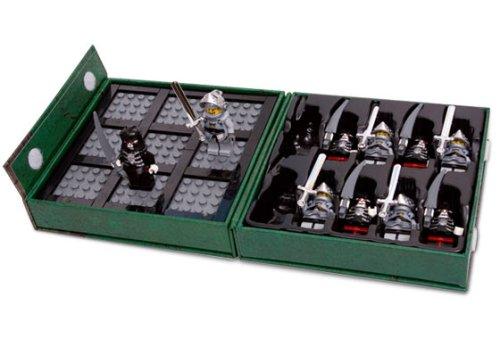 LEGO Castle Tic Tac Toe 852136