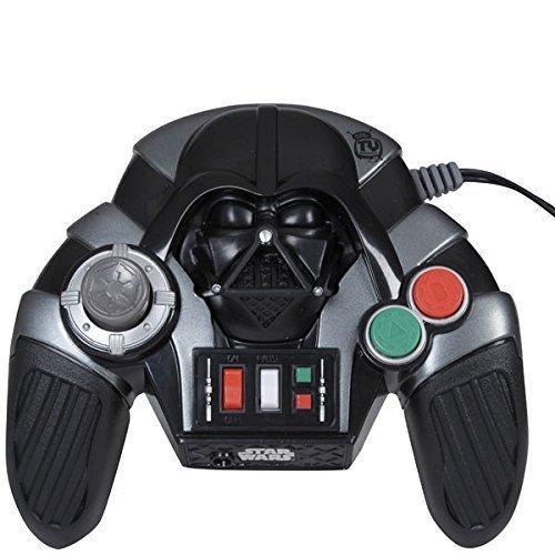 STAR WARS - Darth Vader Video Games Controller