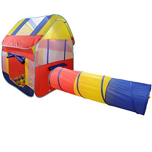 sc 1 st  On Kids Toys & Coolest 20 Kidsu0027 Play Tents u0026 Tunnels