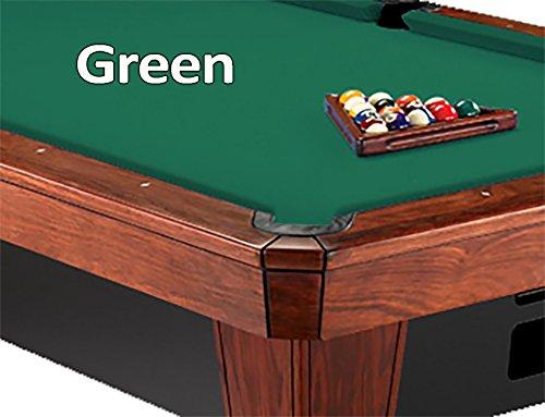 12 Simonis 860 Green Billiard Pool Table Cloth Felt