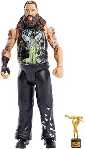 WWE Basic Bray Wyatt Figure