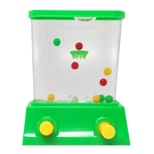 Handheld Water Game - Basketball Square
