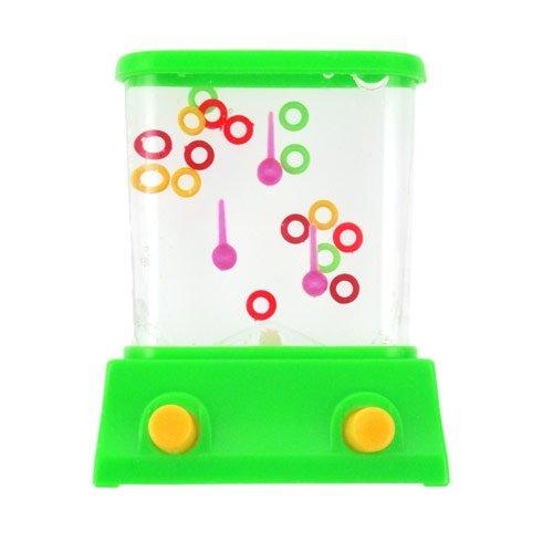 Handheld Water Game - Rings Colors May Vary
