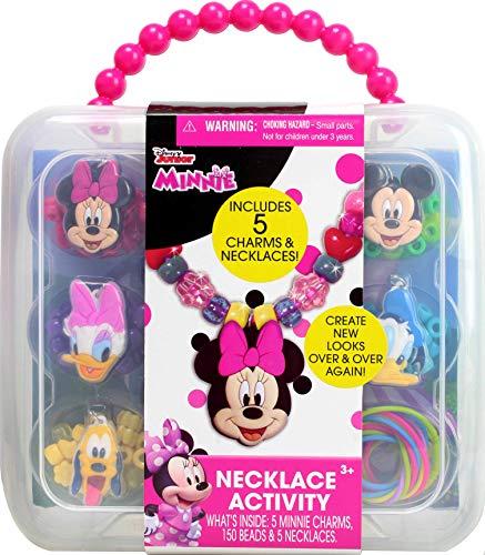 Tara Toys Minnie Necklace Activity