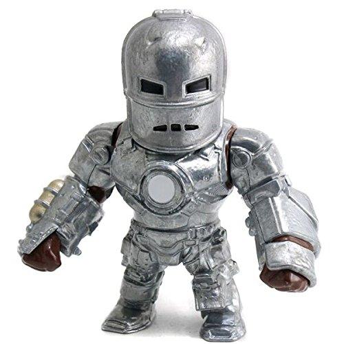 Metals Marvel 4 inch Classic Figure - Ironman MK I M62