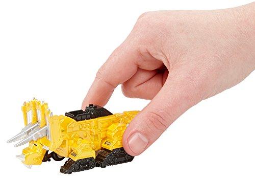 Dinotrux Diecast Dozer