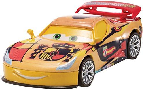 DisneyPixar Cars Miguel Camino 2 Diecast Vehicle