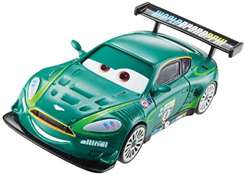 DisneyPixar Cars Nigel Gearsly Diecast Vehicle